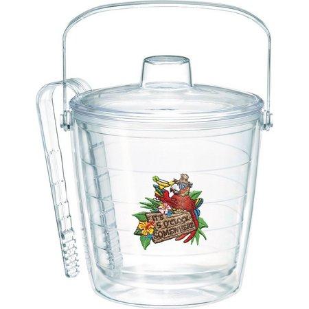 Tervis 2.5 qt. Margaritaville Ice Bucket