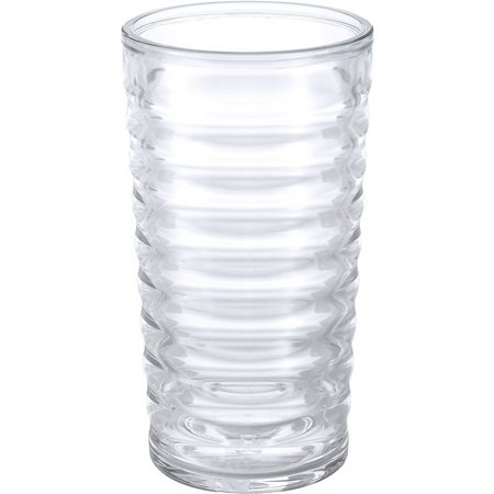Tervis 16 oz. Entertaining Clear Tall Tumbler