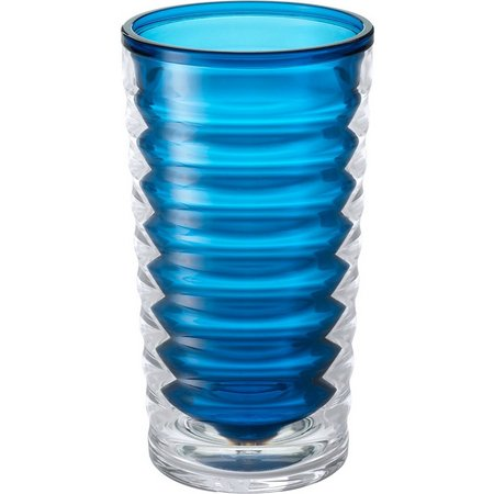 Tervis 16 oz. Entertaining Blue Tall Tumbler