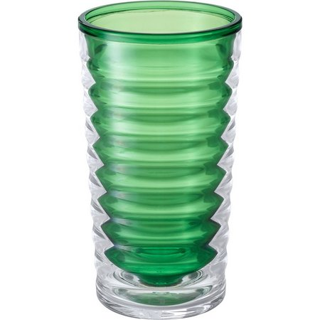 Tervis 16 oz. Entertaining Green Tall Tumbler