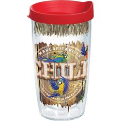 Tervis 16 oz. Margaritaville Chill Travel Tumbler