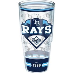 Tervis 24 oz. Tampa Bay Rays Classic Tumbler
