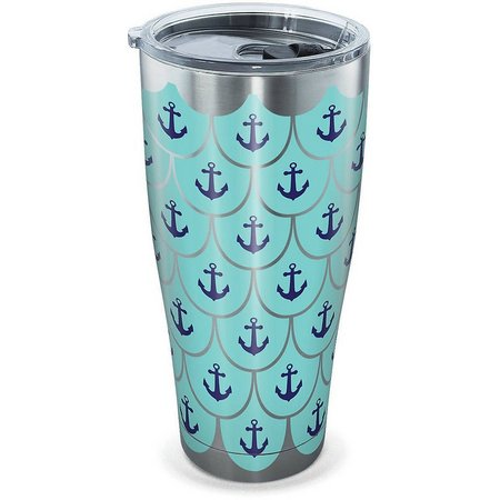 Tervis 30 oz. Stainless Steel Anchor Tumbler