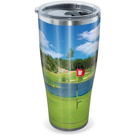 Tervis 30 oz. Stainless Steel Golf Course Tumbler