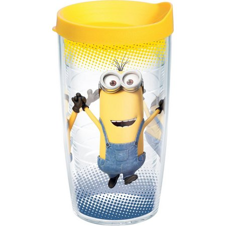 Tervis 16 oz. Despicable Me Minions Joy Tumbler