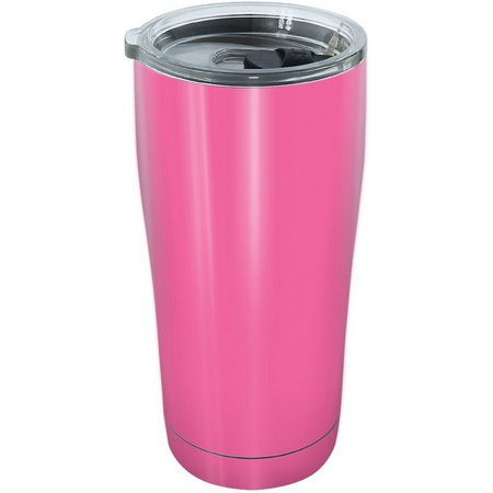 Tervis 20 oz. Stainless Steel Solid Color Tumbler