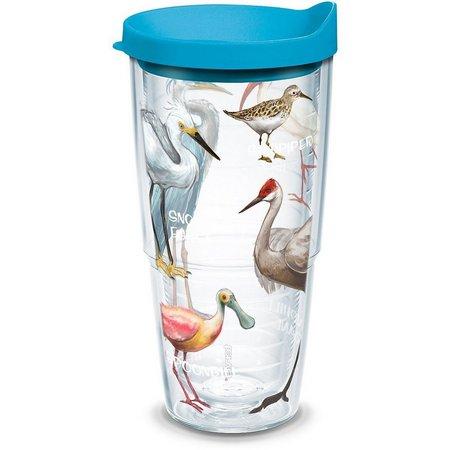 Tervis 24 oz. Birds of Florida Tumbler with