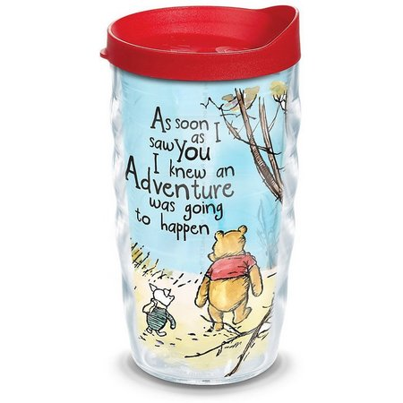 Tervis 10 oz. Winnie The Pooh Travel Tumbler