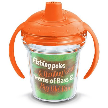 Tervis 6 oz. Fishing & Hunting Sippy Cup