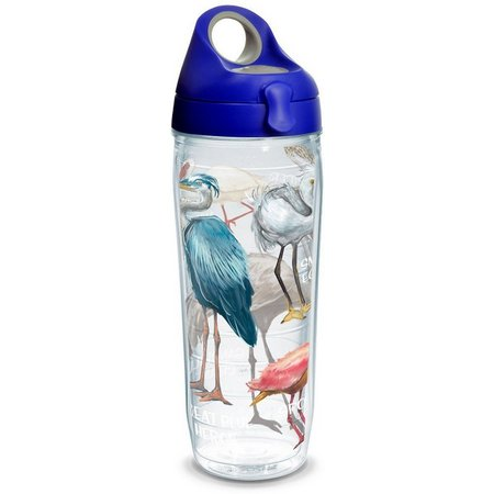 Tervis 24 oz. Birds of Florida Water Bottle