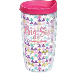 Tervis 10 oz. Big Sis Wavy Travel Tumbler