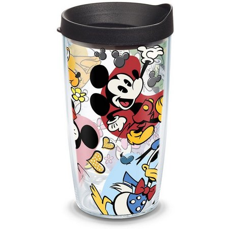 Tervis 16 oz. Disney Classic Tumbler with Lid