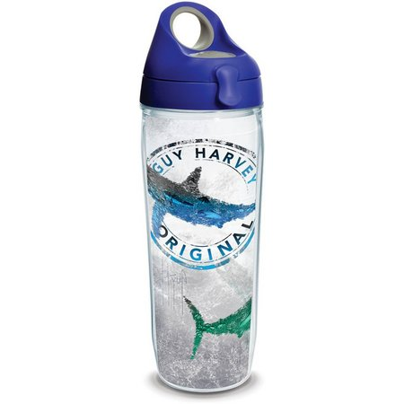 Tervis 24 oz. Guy Harvey Sharkfest Water Bottle