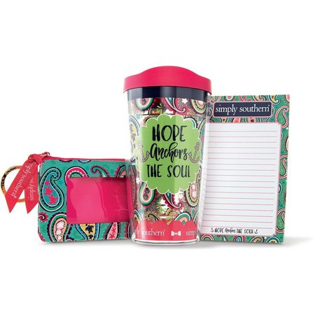 Tervis 16 oz. Simply Southern Hope Gift Bundle