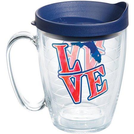 Tervis 16 oz. Love Florida Travel Mug