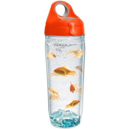 Tervis 24 oz. Goldfish Bowl Water Bottle