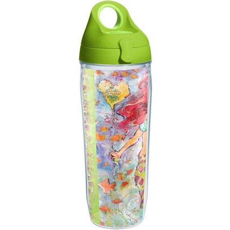 Tervis 24 oz. Leoma Club Mermaid Water Bottle