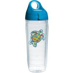 Tervis 24 oz. Sea Turtle Patch Water Bottle