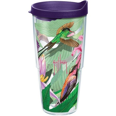 Tervis 24 oz. Guy Harvey Hummingbird Tumbler &