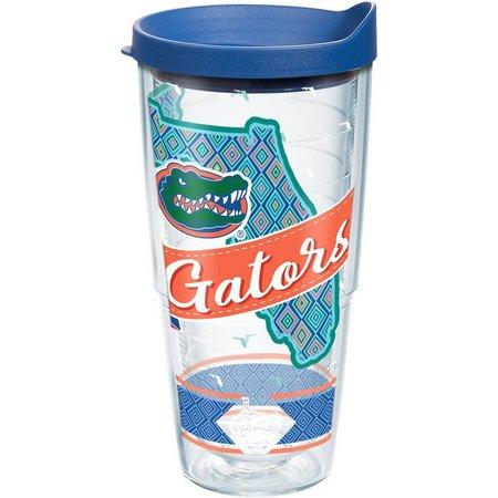 Tervis 24 oz. Florida Gators Class Tumbler &