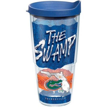 Tervis 24 oz. Florida Gators Statement Tumbler