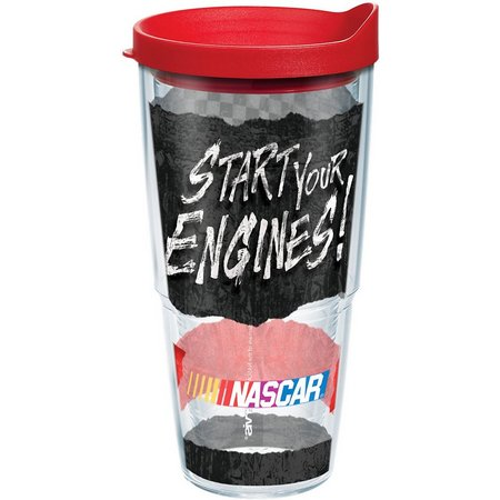 Tervis 24 oz. NASCAR Start Engines Tumbler &