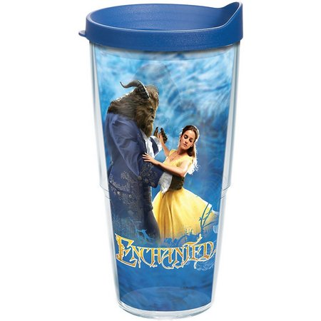 Tervis 24 oz. Beauty & The Beast Tumbler