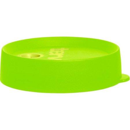 Tervis 16 oz. Green Straw Lid