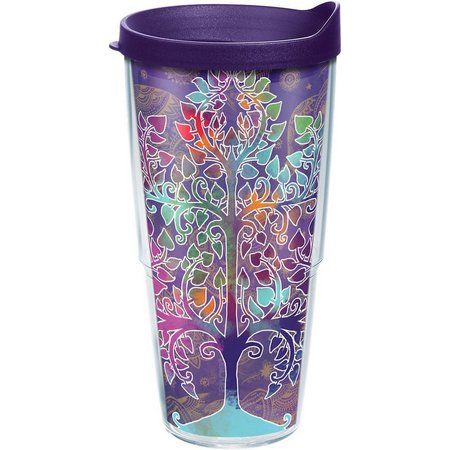 Tervis 24 oz. Tree Of Life Tumbler With