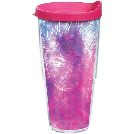 Tervis 24 oz. Celestial Moon Tumbler With Lid