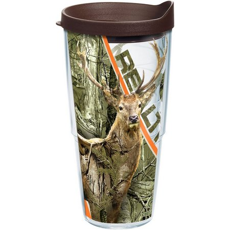 Tervis 24 oz. Real Tree Camo Deer Tumbler