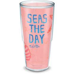 Tervis 24 oz. Salt Life Seas The Day