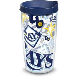 Tervis 16 oz. Tampa Bay Rays Travel Tumbler
