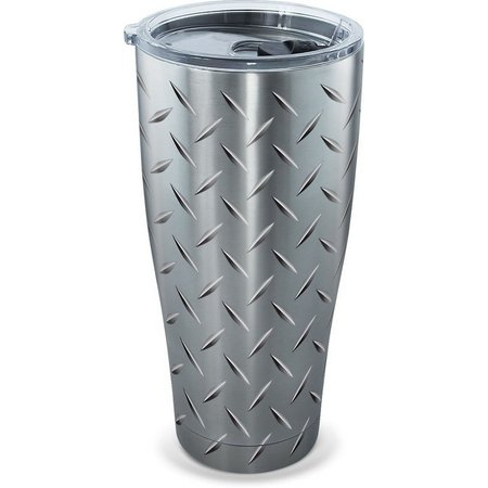 Tervis 30 oz. Stainless Steel Diamond Plate Tumbler