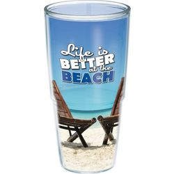 Tervis 24 oz. Life Is Better At The