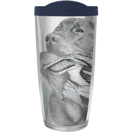Southern Legends 16 oz. Good Boy Travel Tumbler