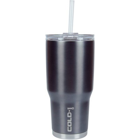 COLD-1 34 oz. Vacuum Insulated Tumbler