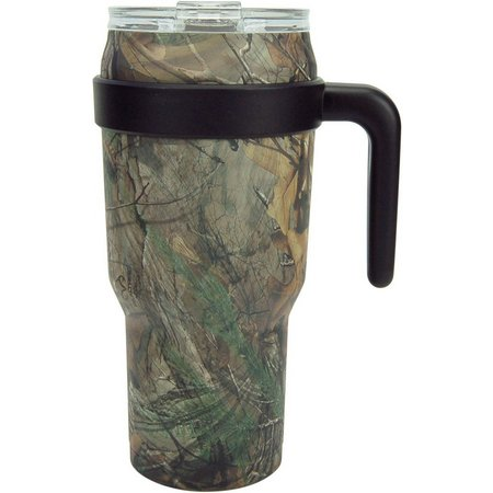 COLD-1 40 oz. Realtree Xtra Camo Thermal Mug