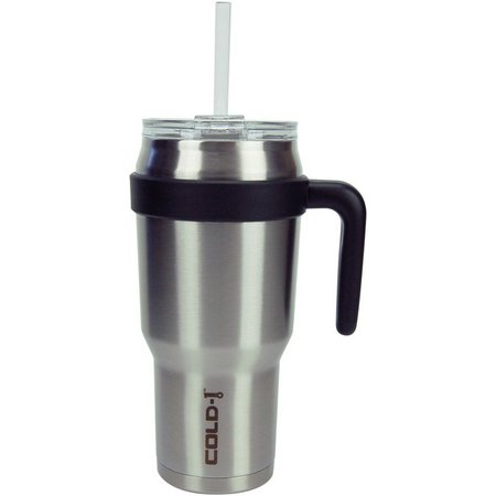 COLD-1 40 oz. Stainless Steel Thermal Mug