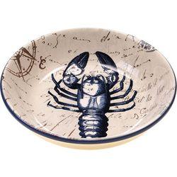 Certified International Lobster Soup Bowl