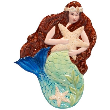 Certified International Sea Beauty Candy Dish