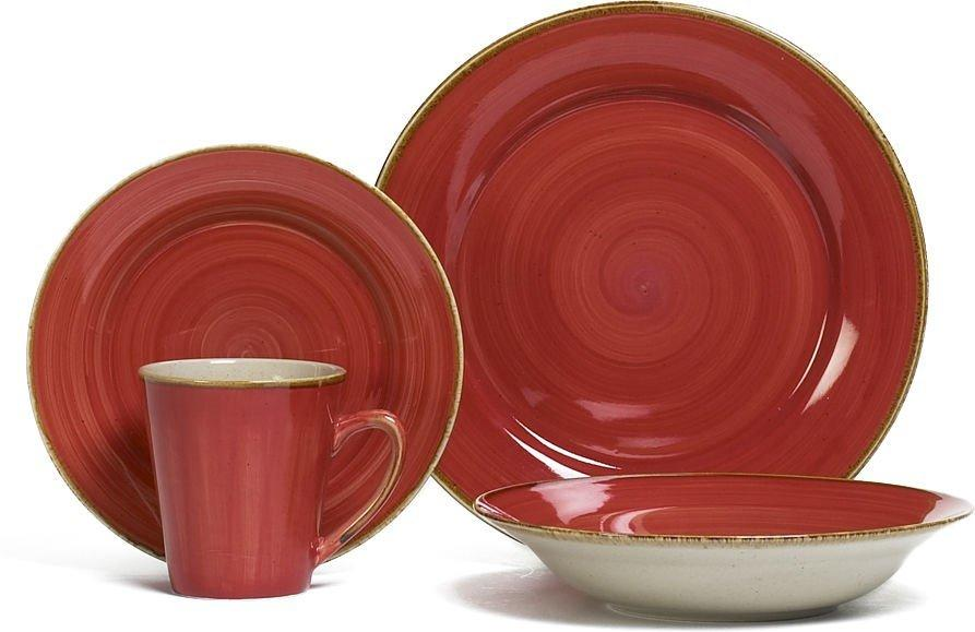 Thomson Pottery 16-pc. Sedona Dinnerware Set  sc 1 st  Bealls Florida & Thomson Pottery 16-pc. Sedona Dinnerware Set | Bealls Florida
