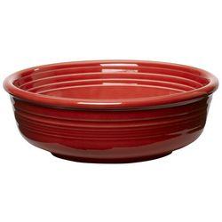 Fiesta Scarlet Small Bowl
