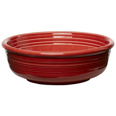 Fiesta Scarlet Small Bowl