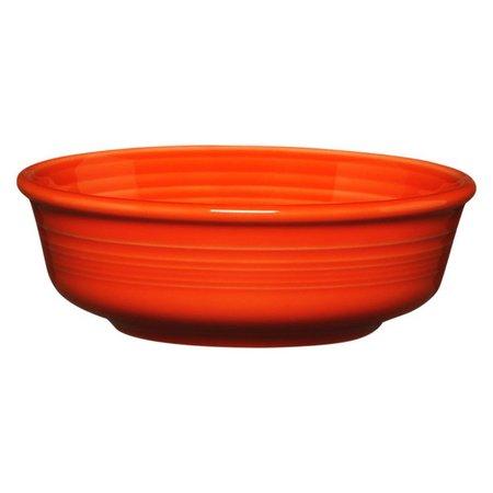 Fiesta Small Poppy Bowl