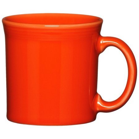 Fiesta 12 oz. Poppy Java Mug