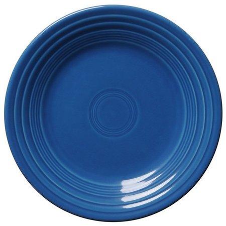 Fiesta Lapis Luncheon Plate