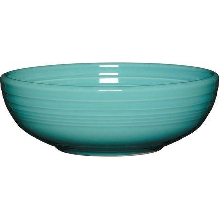 Fiesta Turquoise Medium Bistro Bowl