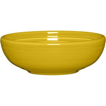 Fiesta Sunflower Medium Bistro Bowl