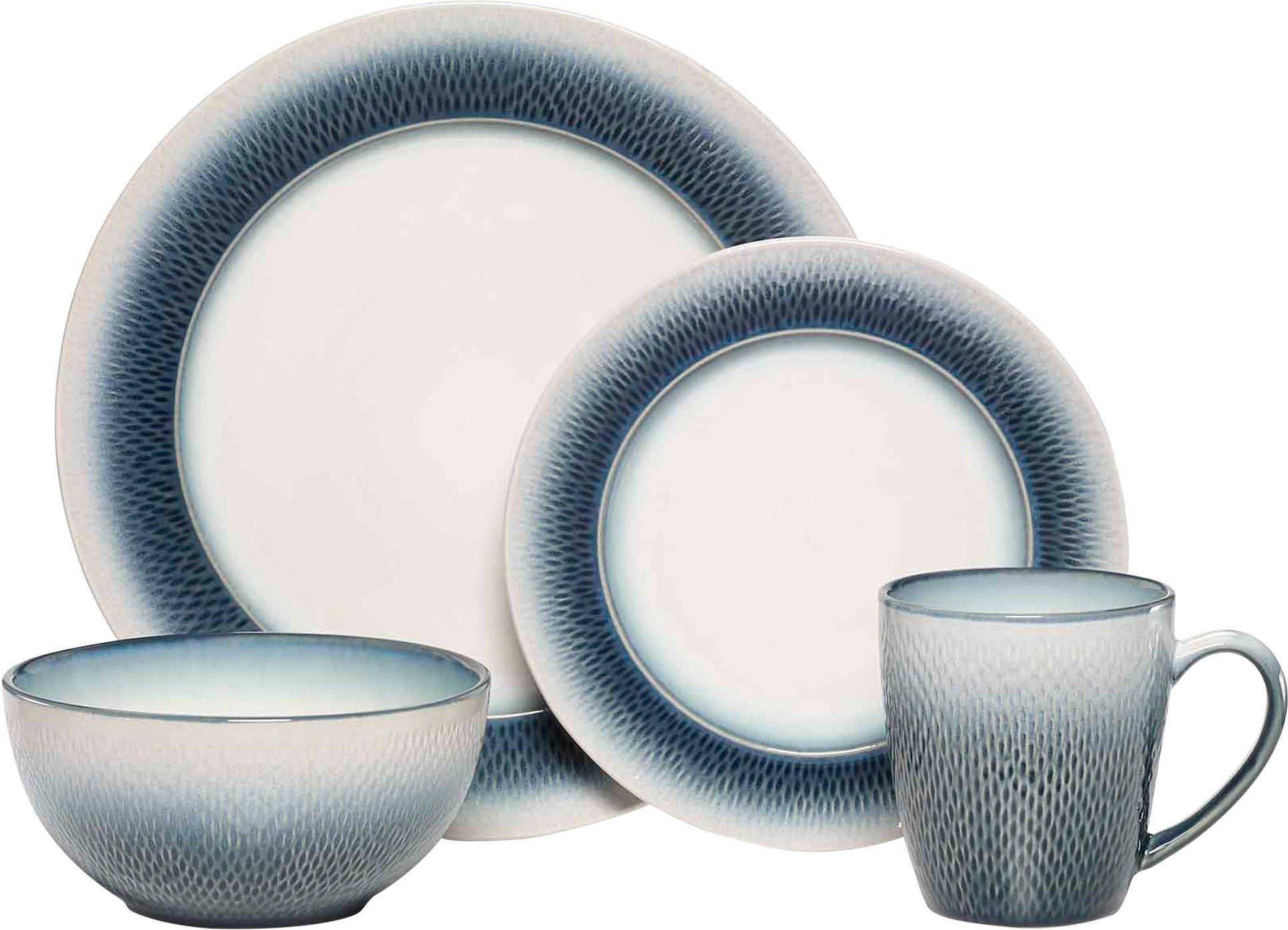 Pfaltzgraff 16-pc. Eclipse Blue Dinnerware Set  sc 1 st  Bealls Florida & Pfaltzgraff 16-pc. Eclipse Blue Dinnerware Set | Bealls Florida